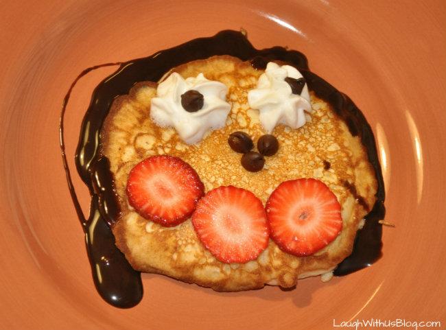 Pin Pancakes Meme Center Cake on Pinterest