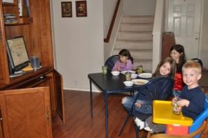 Frugal Family Fun Idea