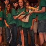 AWANA Awards Night 2011