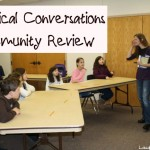 Classical Conversations Community Review