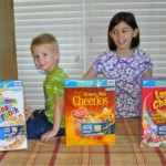 Star Wars Cereal and $25 Walmart Giftcard Giveaway