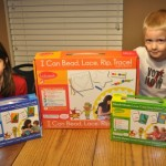 Fine Motor Skill Activity Kits from Fundanoodle