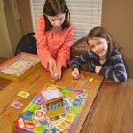 Family Time with Simply Fun Games
