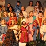 Trouble with Biblical Costumes