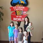 Ice Cream Capital of the World