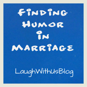 Humor in Marriage