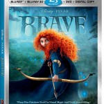 BRAVE Ultimate Collector's Edition 5-Disc Set