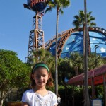 Planet Hollywood Orlando