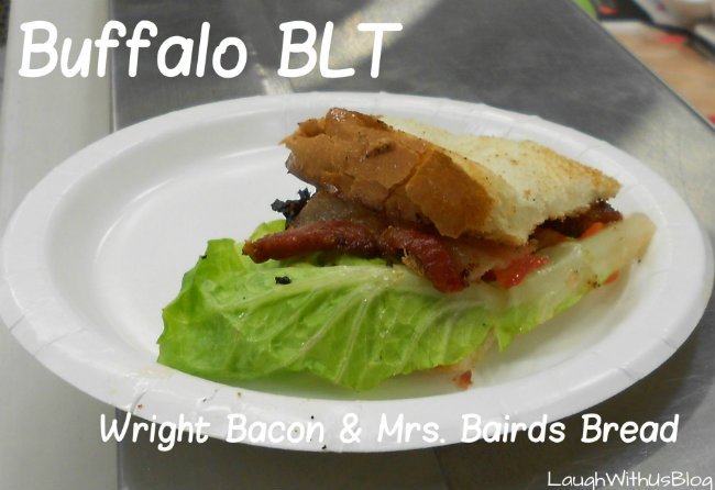 Buffalo BLT