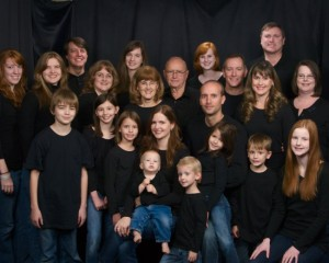 Family Reunion Trip