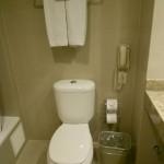 Amusing Bathroom Features