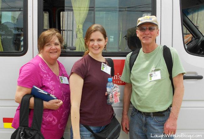 With Roxie & Roy Point of Faith Radio