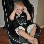 Britax Boulevard 70-G3 Convertible Car Seat #Giveaway #BritaxSafe #spon