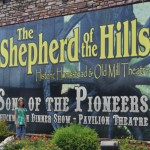 The Shepherd of the Hills Outdoor Drama