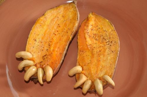 Bear-Paw-Sweet-Potatoes #shop