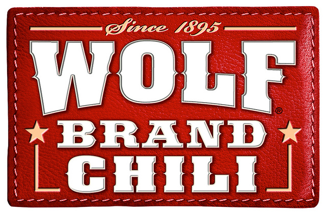 Wolf Brand Chili #1TexasChili #ad