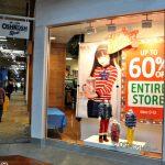 Holiday outfit shopping at #OshKoshBgosh #MC