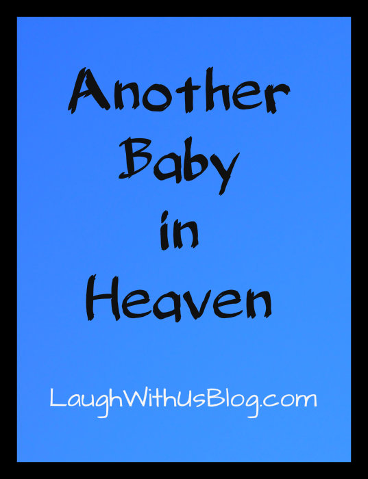 Another Baby in Heaven