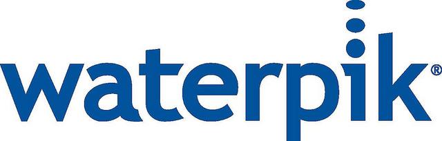 Waterpik logo AD
