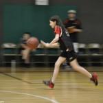 End of Basketball Season