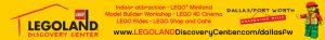 LEGOLAND Discovery Center Grapevine, TX #coupon