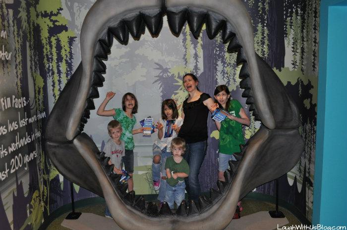 Sea Life Aquarium In Grapevine Tx Ad