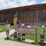 Creation Evidence Museum in Glen Rose, TX