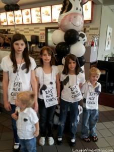 Worst Free Chick-fil-A day ever