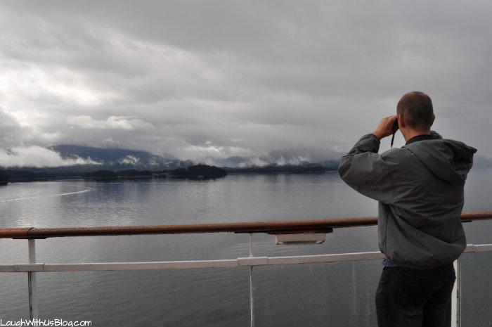 Icy Strait Point Hoonah Alaska