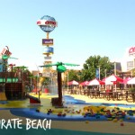 Pirate's Beach at LEGOLAND Discovery Grapevine, TX