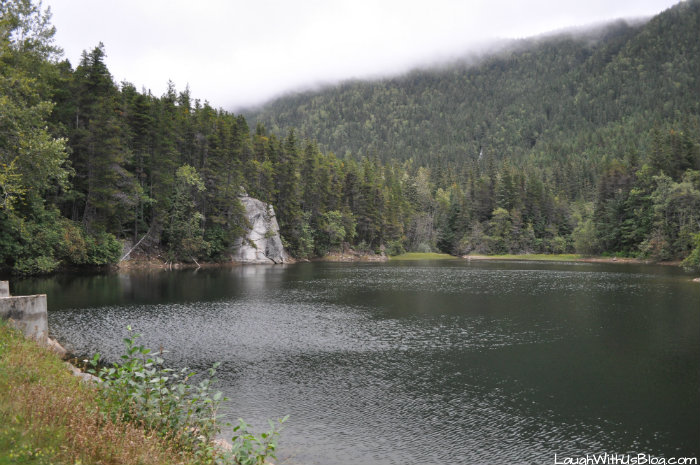 Lower Dewey Lake Skagway Alaska