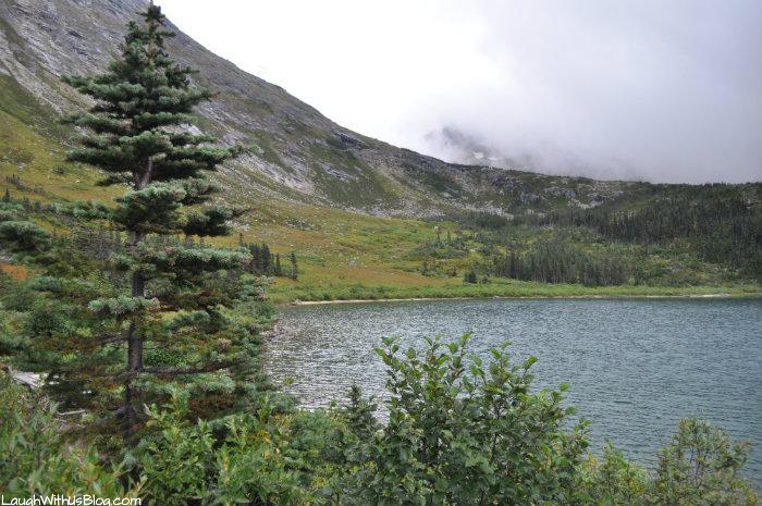 Upper Lake Dewey