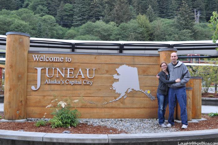 Welcome to Juneau Alaska