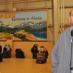 Seward to Denali–The Long Journey