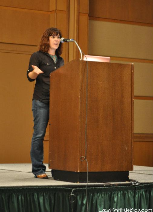 Kristen Welch Blog Elevated