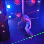 Ninjango Training Camp at LEGOLAND Discovery Center