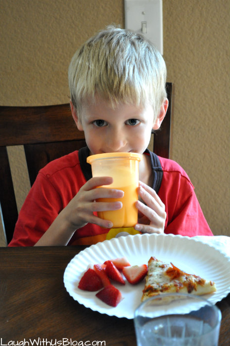 Family Fun Night with #YouBeTheJudge #DIGIORNO #CleverGirls #ad