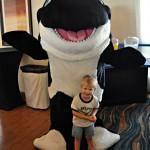 AdventureCon SeaWorld Texas