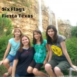 Six Flags Fiesta Texas
