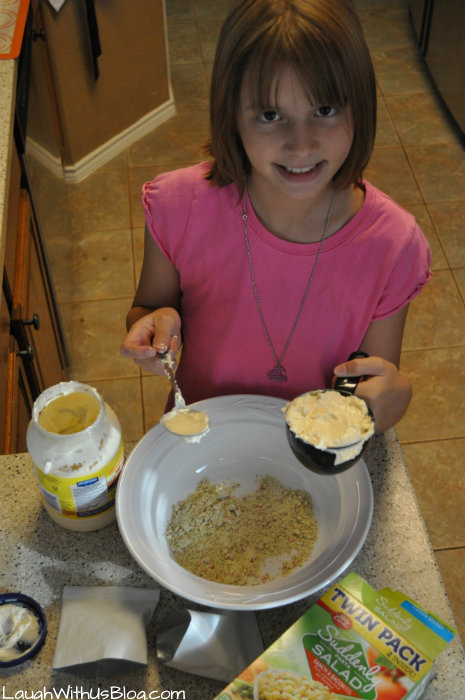 Cooking and earning school money with Box Tops for Education #BTFE #ad