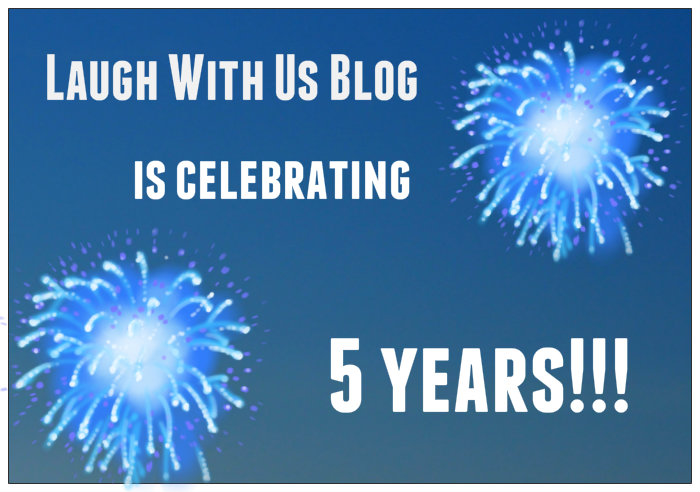 LaughWithUsBlog 4 years