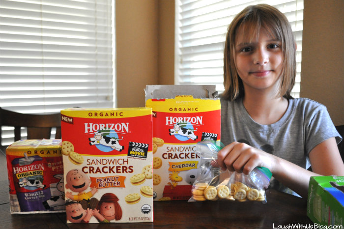 Lunch Box Solutions Horizon #sponsored