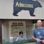 Vince Shute Wildlife Santuary