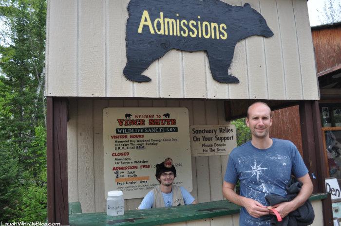 Vince Shute Wildlife Sanctuary