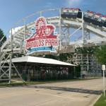 Arnold's Park Amusement Park Okoboji, IA