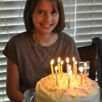 Happy 11th Birthday Joy