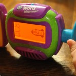 Build Letter Skills with LeapFrog Word Whammer