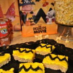The Peanuts Movie Snacks for Kids