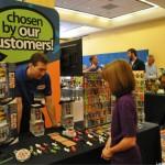 Top Toys Chosen By Kids at Walmart