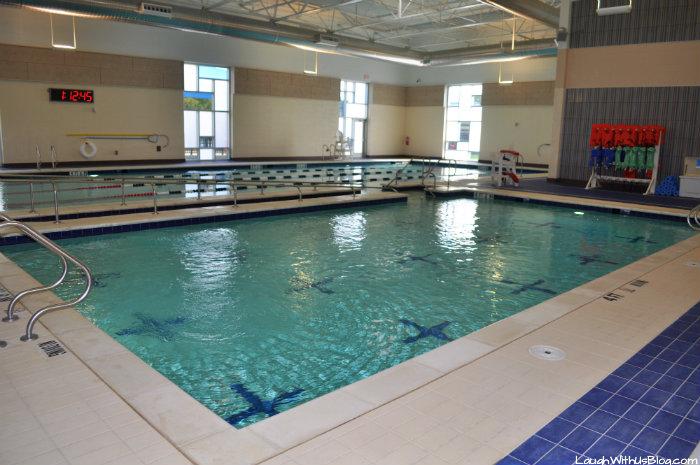 Farmers Branch Aquatic Center Pools #FBh2o